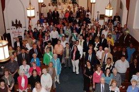 All Hallows Parish South River