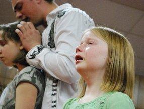 WHEATLAND WORSHIP CENTER