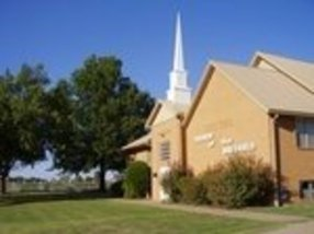 Big Creek Church of the Brethren in Cushing,OK 74023