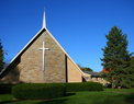 The Episcopal Church of the Incarnation in Penfield,NY 14526