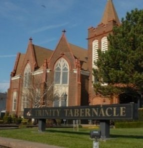 Trinity Tabernacle of Gravesend in Brooklyn,NY 11223