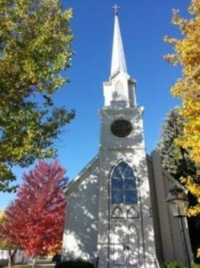 St. Peter's Episcopal Church in Carson City,NV 89703