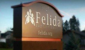 Felida Baptist Church in Vancouver,WA 98685