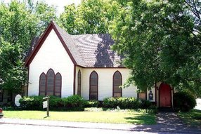 Community Life Church in Waxahachie,TX 75165