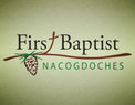 First Baptist Church Nacogdoches, Texas in Nacogdoches,TX 75961