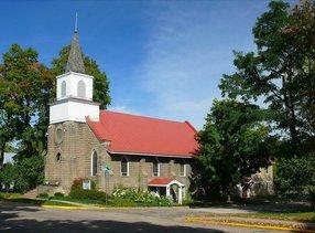 St. Mark's in Waupaca,WI 54981