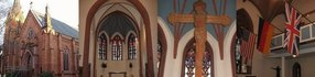 Church of Saint Augustine of Canterbury