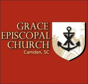 Grace Episcopal Church in Camden,SC 29020