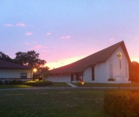 First United Methodist Church  in Hobe Sound,FL 33455