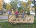 Douglas Assembly of God in Douglas,WY 82633