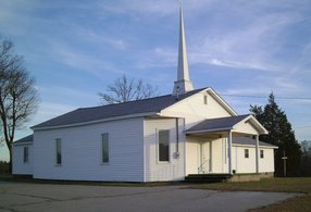 Welcome Wesleyan Church