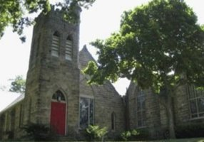 St. Timothy's Episcopal Church in Massillon,OH 44646