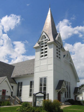 Congregational Church of Goffstown in Goffstown,NH 03045