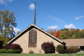 Saint George's Episcopal Church in Milford,MI 48381