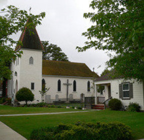 St. James Episcopal Church in Paso Robles,CA 93446