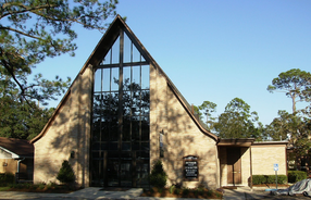 Christ Episcopal Church in Slidell,LA 70458
