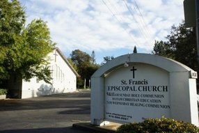 Saint Francis Episcopal Church Fair Oaks CA in Fair Oaks,CA 95628