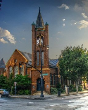 First Presbyterian Church in Raleigh,NC 27601