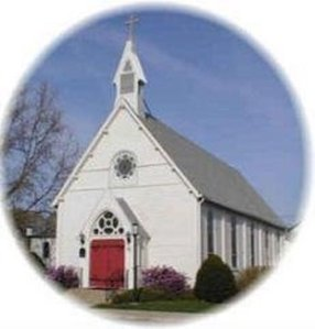 Grace Episcopal Church in Chillicothe,MO 64601