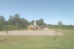 New Mount Pleasant Missionary Church