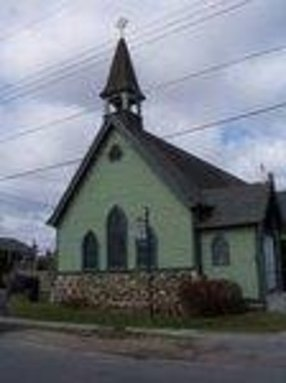 St. Francis of Assisi Episcopal Church in Montgomery,NY 12549