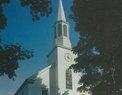 Trinity Episcopal Church in Trumbull,CT 06611