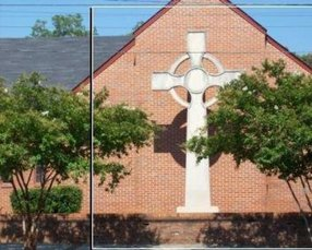 St. Alban's Episcopal Church in Monroe,GA 30655