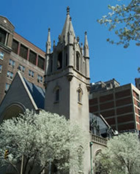 Madison Avenue Presbyterian Church