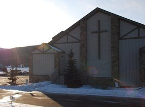 Aspen Ridge Church in Evergreen,CO 80439
