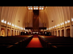 ST. JOHN UNITED METHODIST CHURCH in ATLANTA,GA 30327