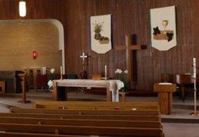 Holy Nativity Episcopal Church