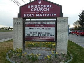 Holy Nativity Episcopal Church in Meridian,ID 83642