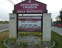 Holy Nativity Episcopal Church in Meridian,ID 83642