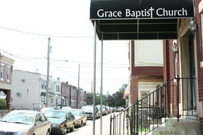 Grace Baptist Church in Philadelphia,PA 19137