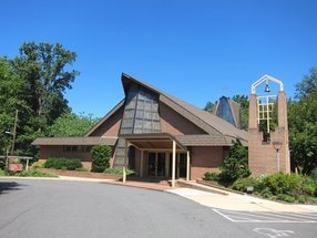 St. Dunstan's Episcopal Church in McLean,VA 22101
