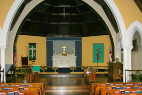 St Paul's Episcopal