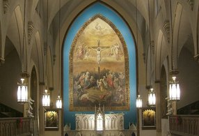 Church of the Holy Innocents - NYC