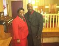 New Ebenezer Baptist Church in New York,NY 07522
