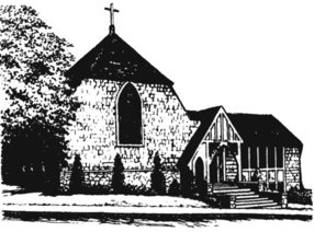 Saint Paul's Episcopal Church in Klamath Falls,OR 97601