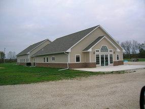 Princeton Seventh-day Adventist Church