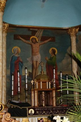 St. Nicholas of Myra Orthodox Church