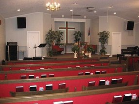 Calvary Grace Assembly of God in La Plata,MD 20646