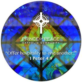 Prince of Peace in Houston,TX 77070