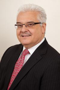 Stephen Bauman
