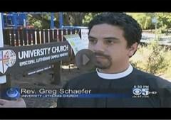 Greg Schaefer