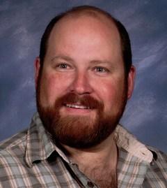 Tim Singleton