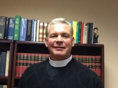 The Rev. Dr. Paul Krampitz