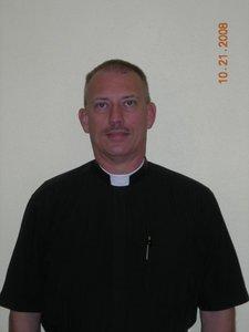 Keith GeRue