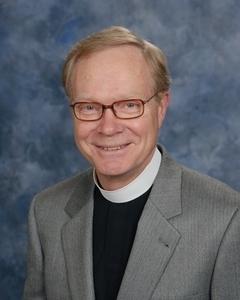 David Hanson Senior Pastor
