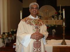 Rev. Peter  Deebrah